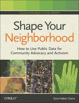 Shape Your Neighborhood (Paperback)