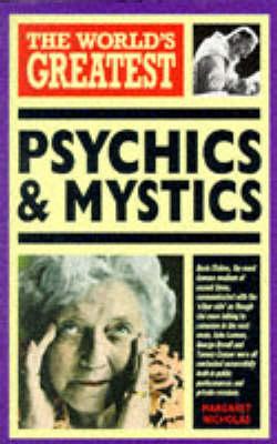 The World's Greatest Psychics and Mystics - World's Greatest (Paperback)