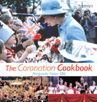 The Coronation Cookbook (Hardback)