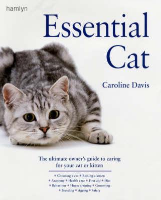 Essential Cat (Hardback)