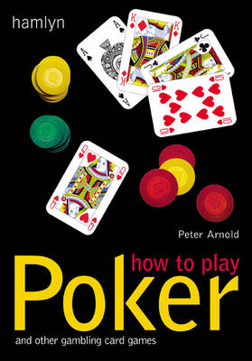 How to Play Poker (Paperback)