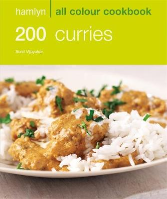 200 Curries: Hamlyn All Colour Cookbook (Paperback)