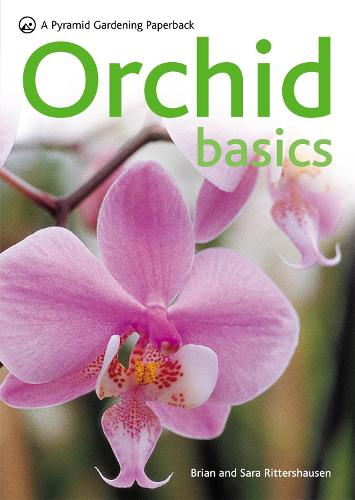 Orchid Basics - Pyramid Paperbacks (Paperback)
