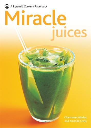 Miracle Juices - Pyramid Paperbacks (Paperback)