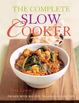 The Complete Slow Cooker (Hardback)