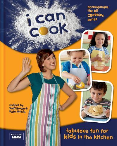 I Can Cook (Hardback)
