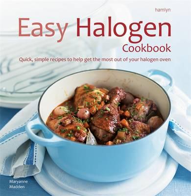 Easy Halogen (Hardback)