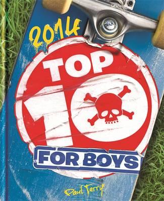 Top 10 for Boys 2014 - Top 10 (Hardback)