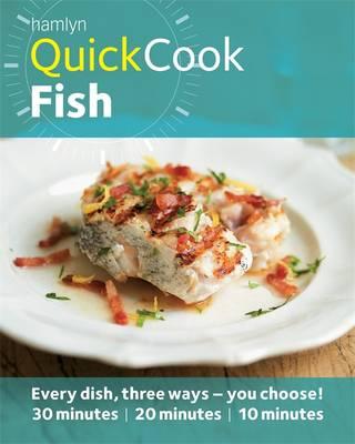 Hamlyn QuickCook: Fish (Paperback)