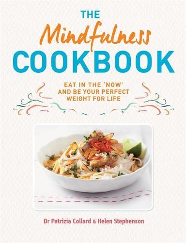 The Mindfulness Cookbook (Paperback)