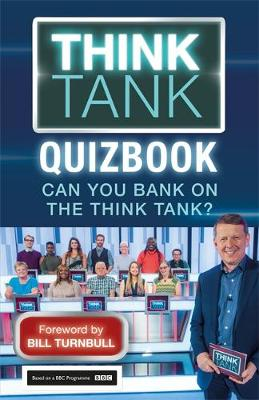 Think Tank: Can you Bank on the Think Tank? (Hardback)