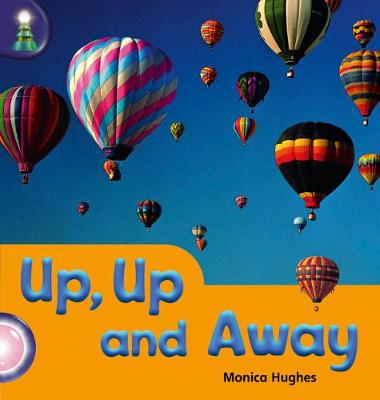 Lighthouse Reception/P1 Pink A: Up Up Away (6 pack) - LIGHTHOUSE (Paperback)
