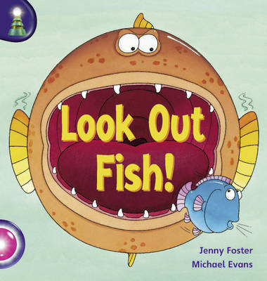 Lighthouse Reception P1 Pink B: Look Fish (6 pack) - LIGHTHOUSE (Paperback)