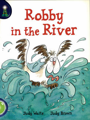 Lighthouse Yr1/P2 Green: Robby River (6 pack) - LIGHTHOUSE (Paperback)
