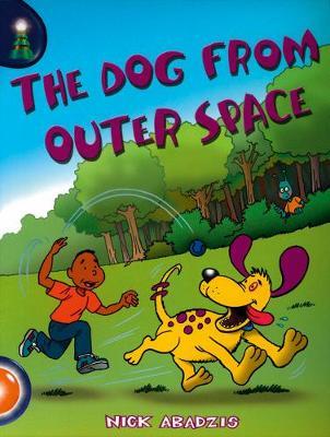 Lighthouse Yr1/P2 Orange: Dog Space (6 pack) - LIGHTHOUSE (Paperback)
