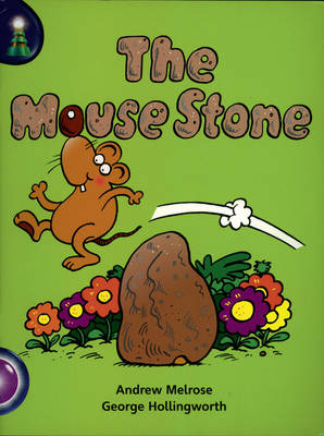 Lighthouse Yr2/P3 Purple: Mouse Stone (6 pack) - LIGHTHOUSE (Paperback)