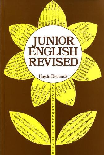 Junior English Revised - HAYDN RICHARDS (Paperback)
