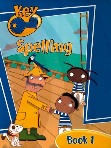 Key Spelling Level 1 Easy Buy Pack - KEY SPELLING (Paperback)