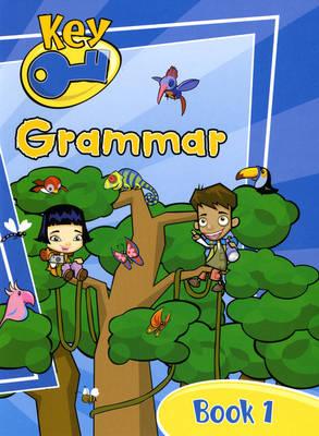 Key Grammar Pupil Book 1 - KEY GRAMMAR (Paperback)