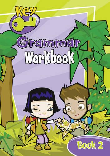 Key Grammar Workbook 2 - KEY GRAMMAR (Paperback)