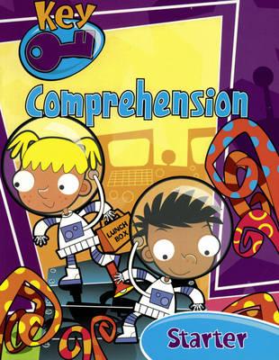 Key Comprehension New Edition Starter Level 2 Pupil Book - KEY COMPREHENSION -REVISED EDITION (Paperback)