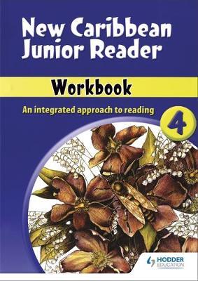 New Caribbean Junior Readers Workbook 4 (Paperback)