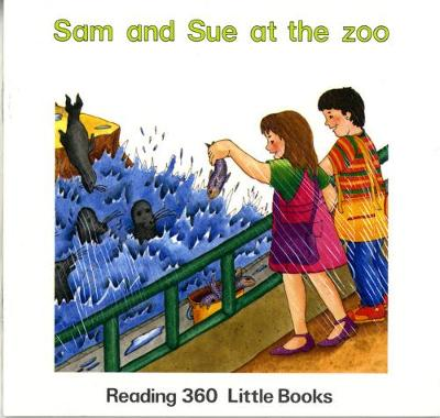 New Reading 360 Level 4: Little Books Numbers 1-6 (1 set ) - NEW READING 360 (Paperback)
