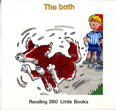 New Reading 360: Level 2: Little Books Number 7-12 (1 set) - NEW READING 360 (Paperback)