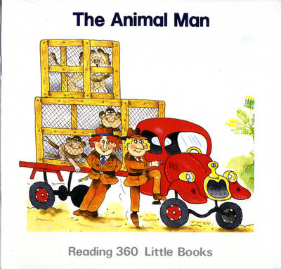 New Reading 360 Level 5: Little Books Numbers 7-12 (1 set) - NEW READING 360 (Paperback)
