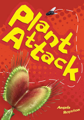 Pocket Facts Year 2: Plant Attack - POCKET READERS NONFICTION (Paperback)