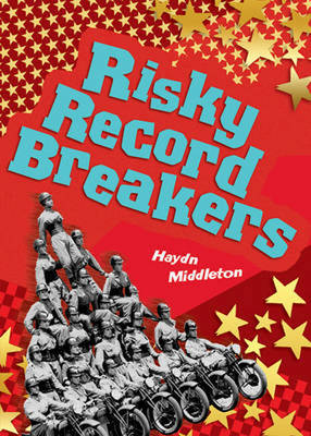 Pocket Facts Year 3: Risky Record Breakers - POCKET READERS NONFICTION (Paperback)