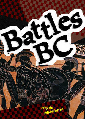 Pocket Facts Year 3: Battles B.C. - POCKET READERS NONFICTION (Paperback)