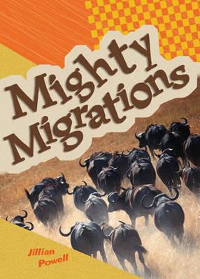 Pocket Facts Year 4: Mega Migrations - POCKET READERS NONFICTION (Paperback)
