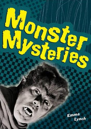 Pocket Facts Year 5: Monster Mysteries - POCKET READERS NONFICTION (Paperback)