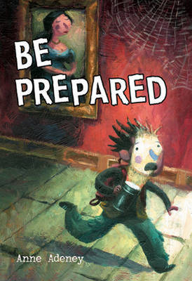 Pocket Chillers Year 2 Horror Fiction: Book 3 - Be Prepared - POCKET READERS HORROR (Paperback)