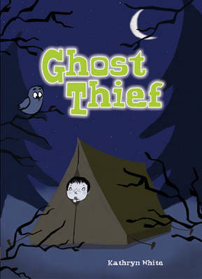 Pocket Chillers Year 3 Horror Fiction: Ghost Thief - POCKET READERS HORROR (Paperback)