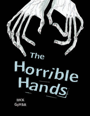 Pocket Chillers Year 4 Horror Fiction: The Horrible Hands - POCKET READERS HORROR (Paperback)