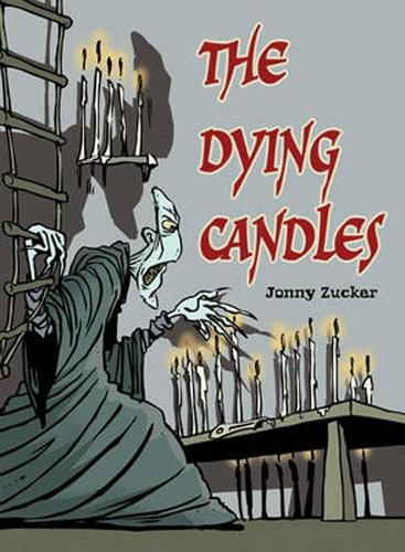 Pocket Chillers Year 6 Horror Fiction: Book 1 - The Dying Candles - POCKET READERS HORROR (Paperback)