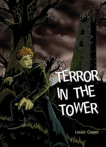 Pocket Chillers Year 5 Horror Fiction: Terror in the Tower - POCKET READERS HORROR (Paperback)