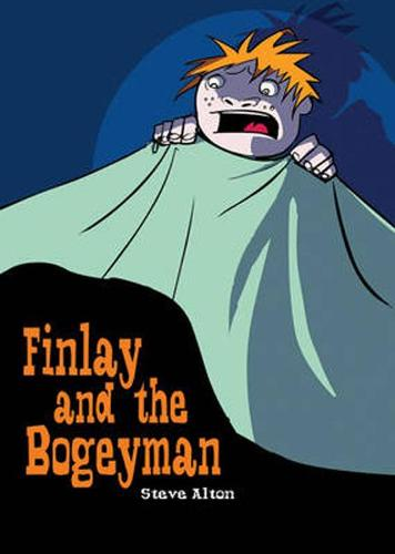 Pocket Chillers Year 5 Horror Fiction: Book 1 - Finlay and the Bogey Man - POCKET READERS HORROR (Paperback)
