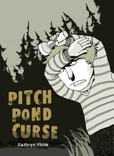 Pocket Chillers Year 6 Horror Fiction: Book 2 - Pitch Pond Curse - POCKET READERS HORROR (Paperback)
