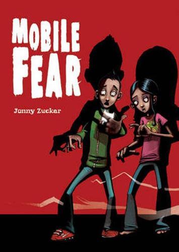 Pocket Chillers Year 6 Horror Fiction: Book 3 - Mobile Fear - POCKET READERS HORROR (Paperback)