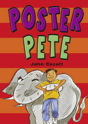 POCKET TALES YEAR 2 POSTER PETE - POCKET READERS FICTION (Paperback)