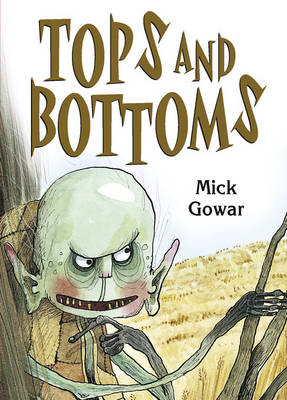 POCKET TALES YEAR 2 TOPS AND BOTTOMS - POCKET READERS FICTION (Paperback)