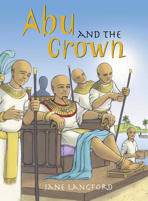 POCKET TALES YEAR 2 ABU AND THE CROWN - POCKET READERS FICTION (Paperback)