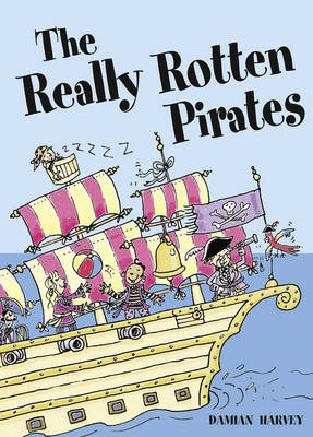 POCKET TALES YEAR 2 THE REALLY ROTTEN PIRATES - POCKET READERS FICTION (Paperback)