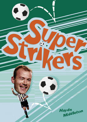 POCKET FACTS YEAR 2 SUPER STRIKERS - POCKET READERS NONFICTION (Paperback)