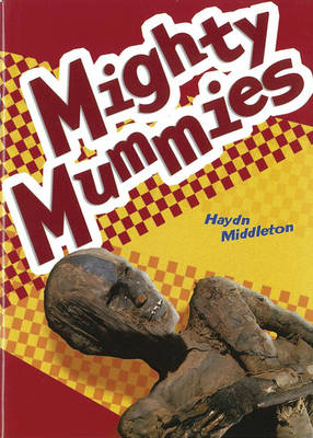 POCKET FACTS YEAR 2 MIGHTY MUMMIES - POCKET READERS NONFICTION (Paperback)