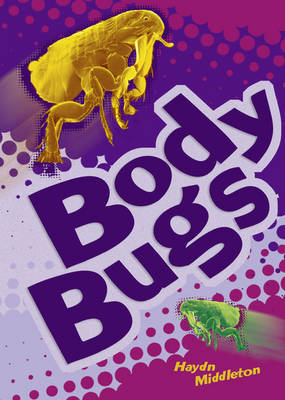 POCKET FACTS YEAR 3 BODY BUGS - POCKET READERS NONFICTION (Paperback)