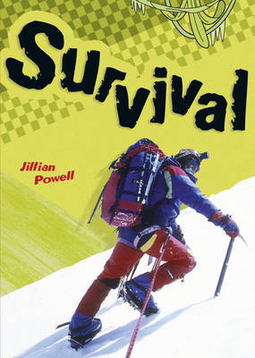 POCKET FACTS YEAR 3 SURVIVAL - POCKET READERS NONFICTION (Paperback)